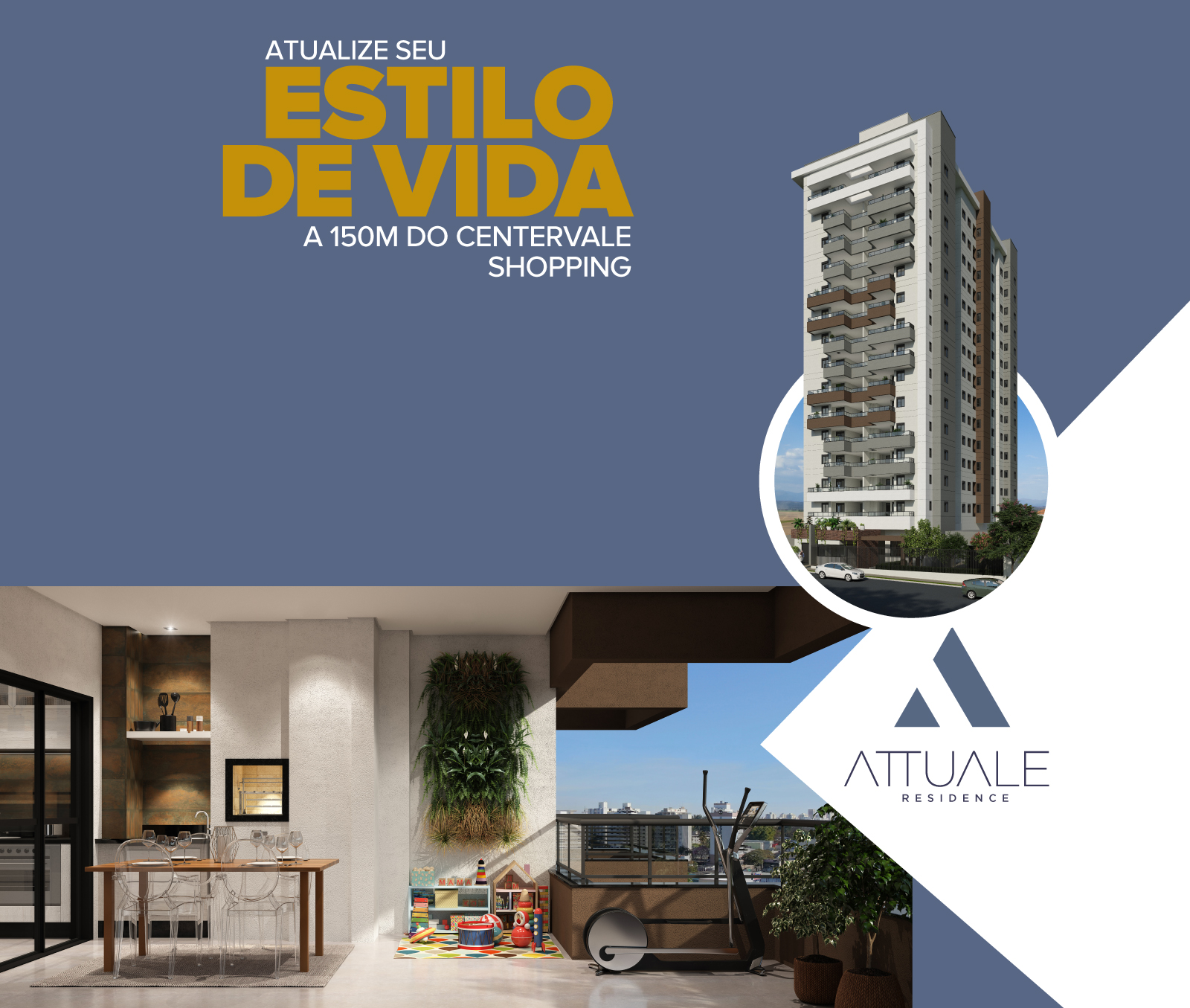 ATTUALE RESIDENCE